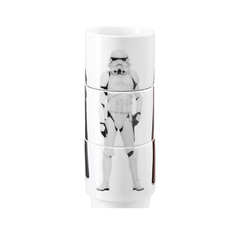 Tazas Storm Imperial Star Wars