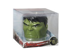 Marvel The Hulk Super Hero Taza - comprar online