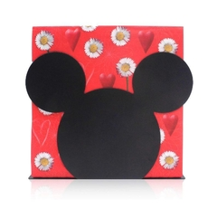 Servilletero Mickey Mouse