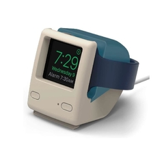 Soporte para Apple watch Diseño vintage