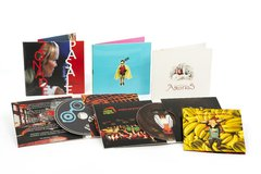 Pack Dúo doble bolsillo - Packaging CD