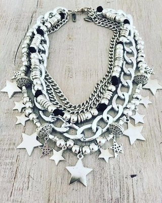 Pechera Star