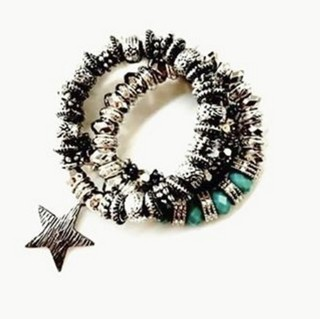 Pulsera Trio Star