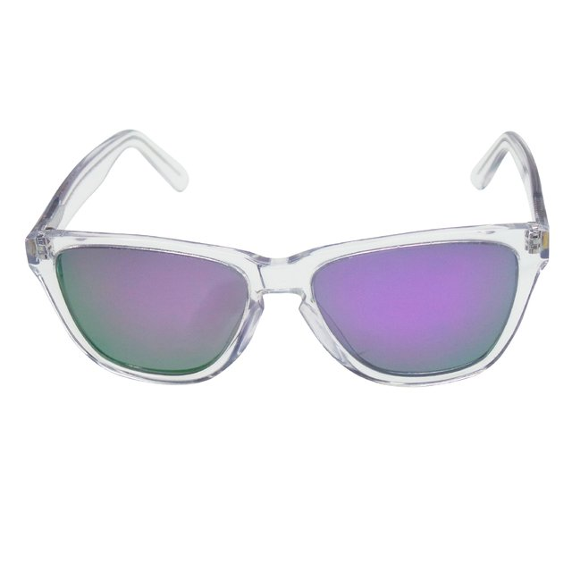 CLEAR PURPLE / PEACHE - comprar online