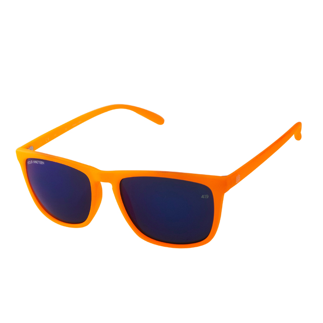 NEON ORANGE C5 - comprar online