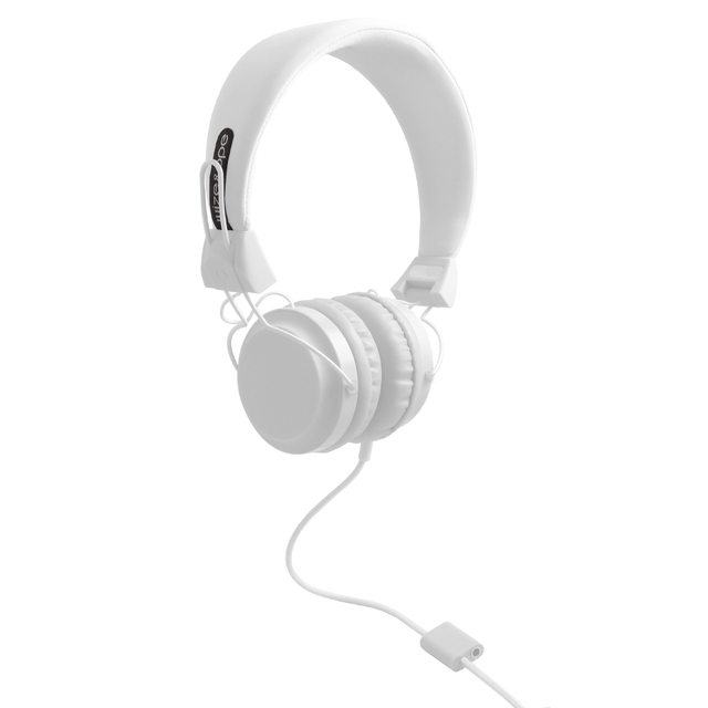 HEADPHONE WHITE