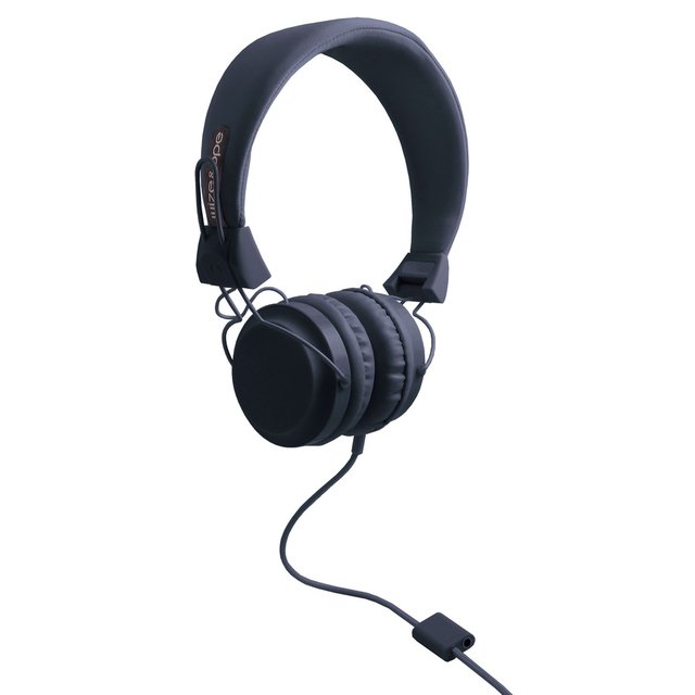 HEADPHONE NAVY