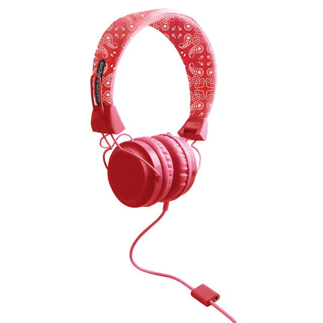 HEADPHONE BANDANA