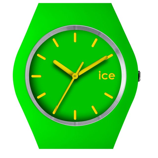 ICE GREEN YELLOW na internet
