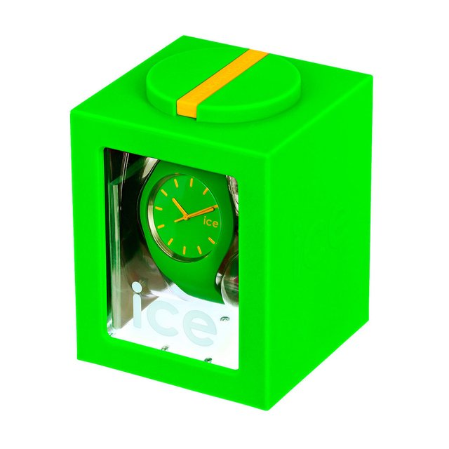ICE GREEN YELLOW - loja online