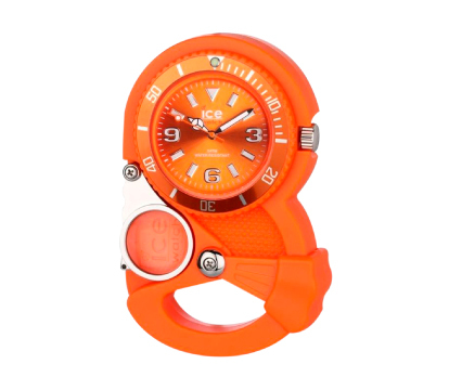 ICE POCKET ORANGE UNISEX
