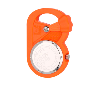 ICE POCKET ORANGE UNISEX - comprar online