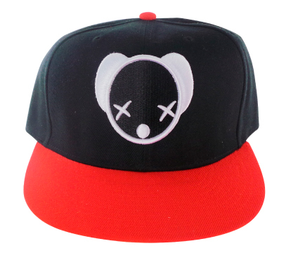 GORRA LOGO FAT