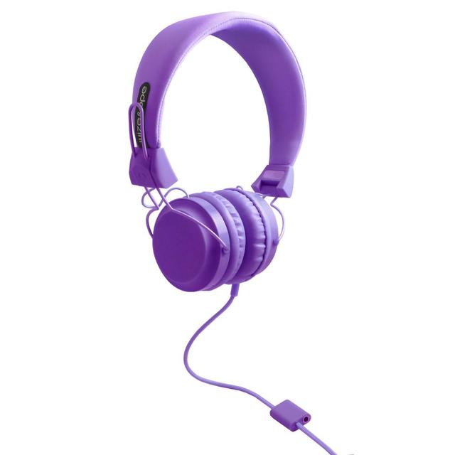 HEADPHONE PURPLE