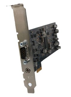Placa de Captura de A/V Profissional Viewcast Osprey 260e with Simulstream®