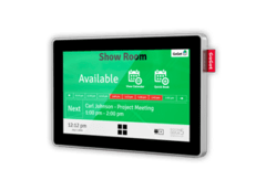 GoGet Room Sync Plus (11''), incl 3-year license (Room Display 5) - loja online