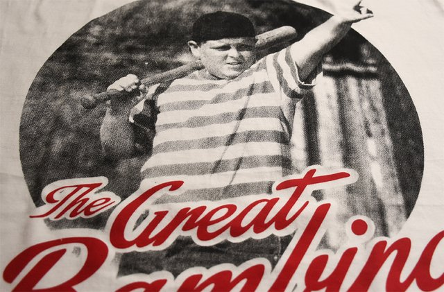 The Great Bambino - comprar online