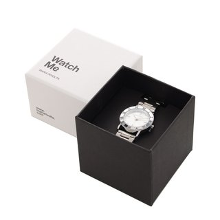 FENIX SILVER WATCH