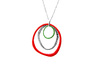 OLIMPICA NECKLACE