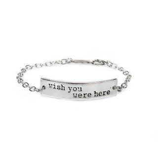 PULSERA WISH YOU