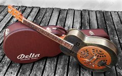 Case Delta Custom exclusivo by AMS