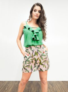 22643 – Shorts Estampado