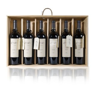 Wine Box Escorihuela Gran Reserva Malbec