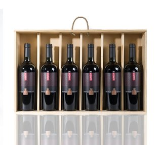 Wine Box Mantra Reserva Malbec Roble