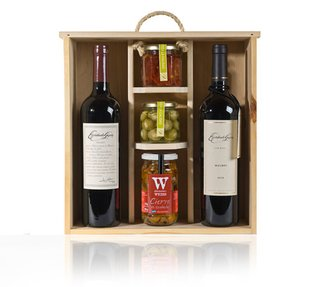 Wine Box Malbec Special
