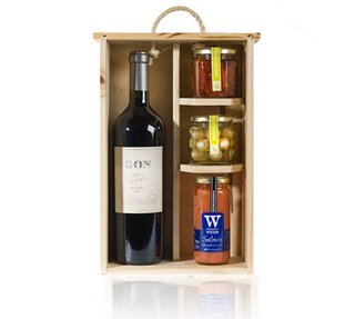 Wine Box DON Miguel Escorihuela l