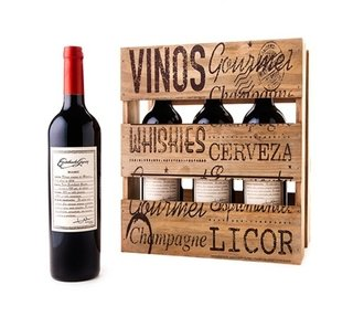 Party Case Escorihuela Malbec