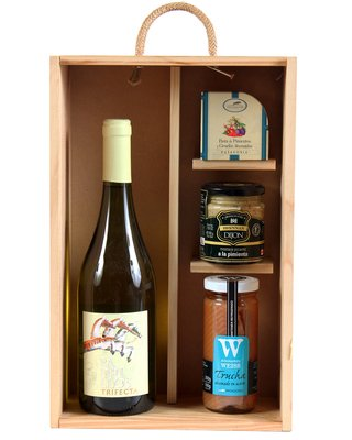 Wine Box Padrillos