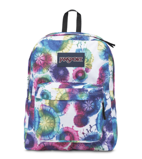 Jansport SuperBreak - comprar online