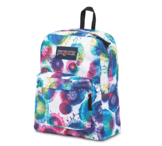 Jansport SuperBreak en internet