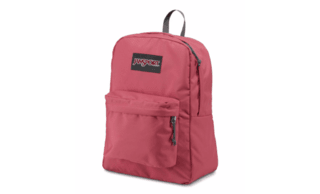 Jansport SuperBreak Rosa en internet