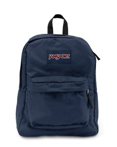 Jansport SuperBreak 003- Azul Oscuro
