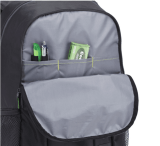 Mochila Case Logic Juant Gray