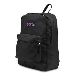 Jansport SuperBreak 008- Mochila Negra en internet