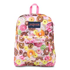 Jansport SuperBreak 09Y- Mochila Donas