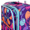 Valija Go Trip by Ls&d Triangulos Carry On/ Cabina - tienda online