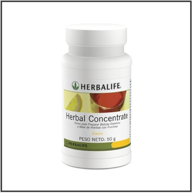 Herbal Concentrate 50 gramos