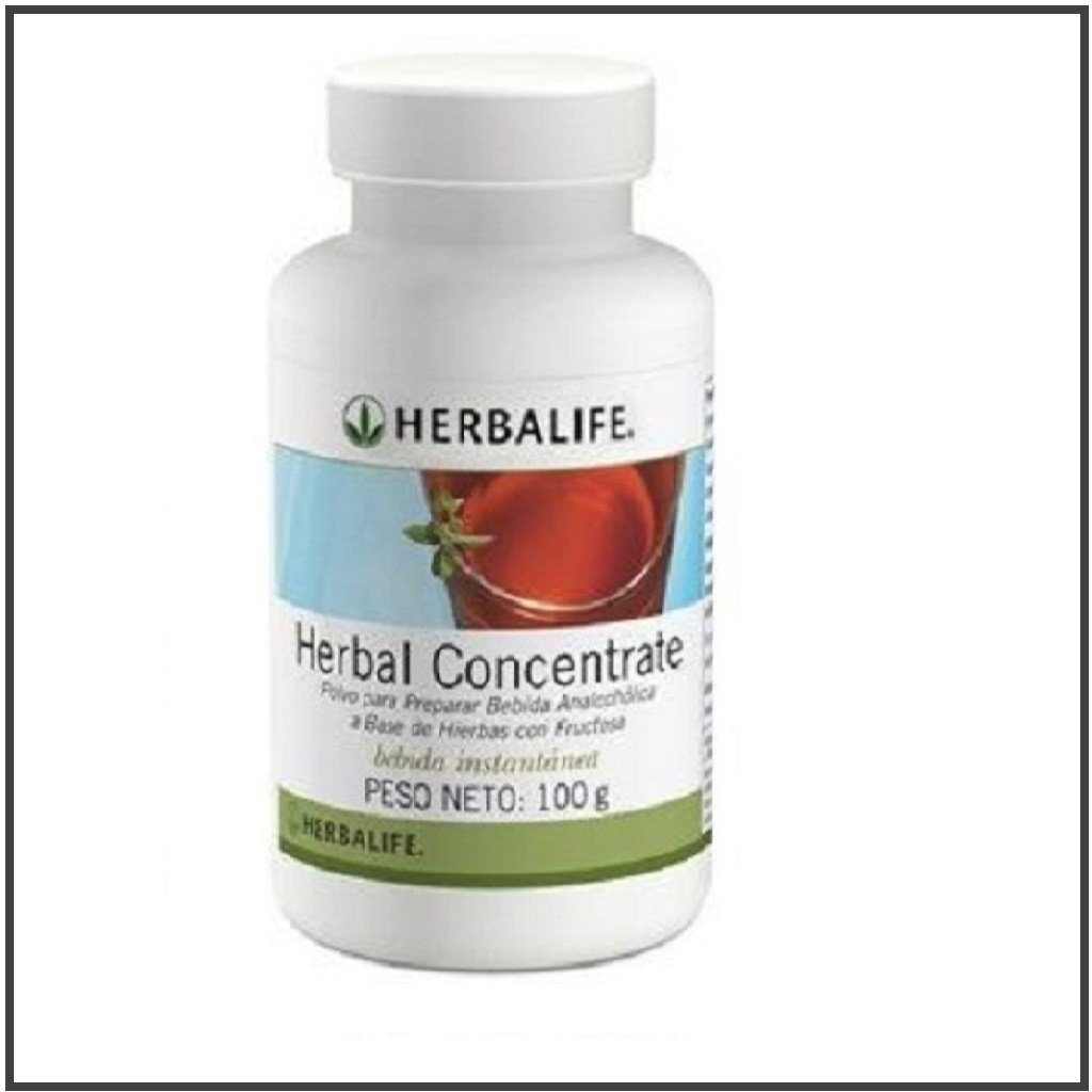 Herbal Concentrate 100 gramos
