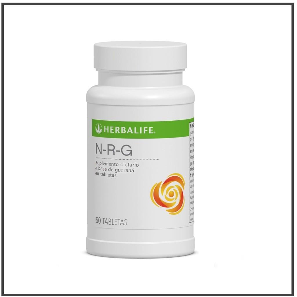 N-R-G  en Tabletas