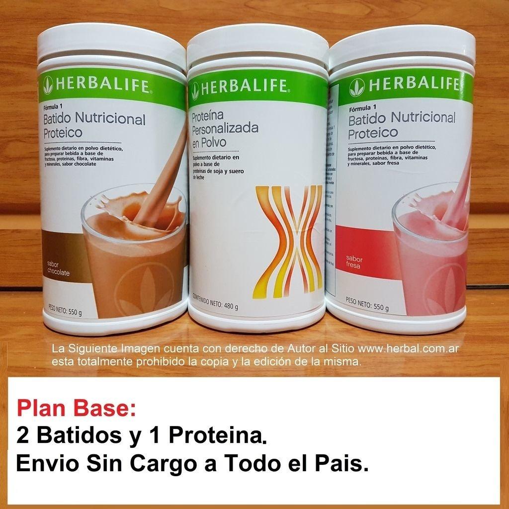Plan Base