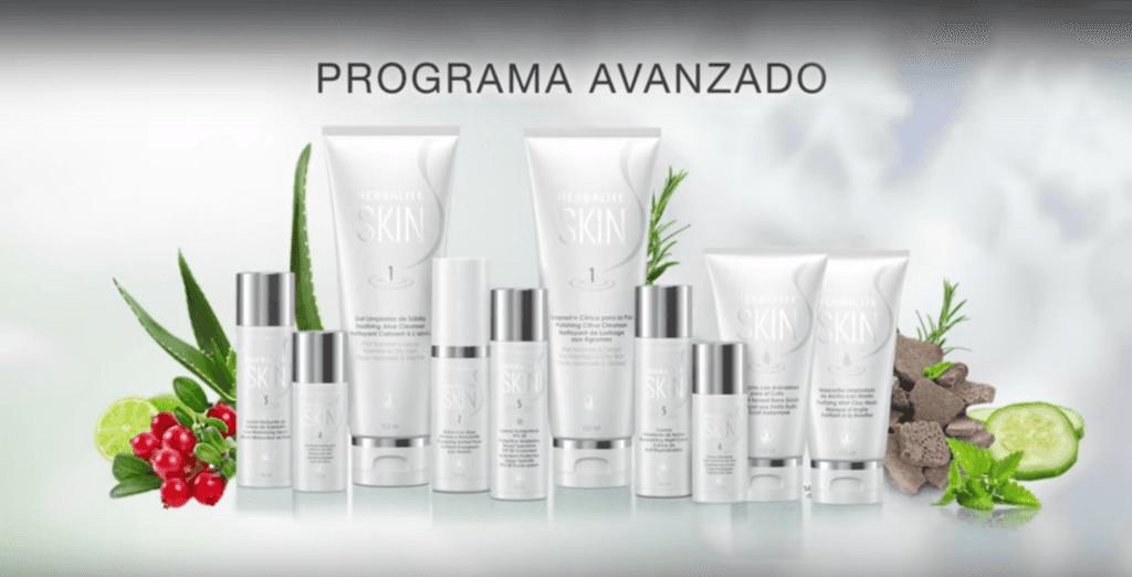 SKYN  - Programa Avanzado.