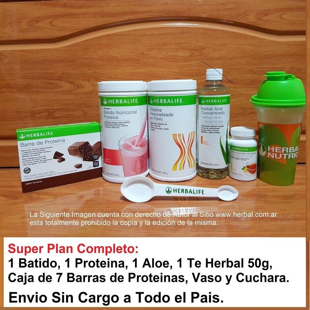 Super Plan Completo (Nuevo)