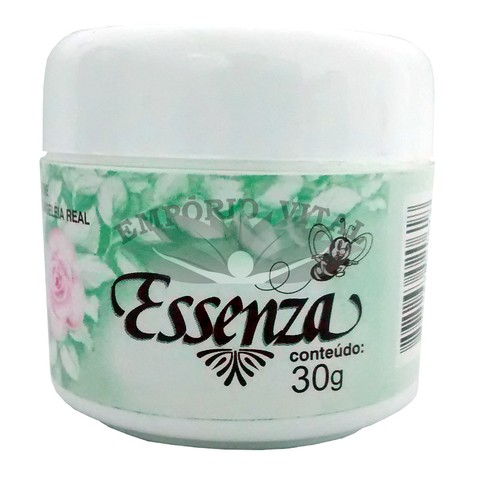 Creme c/ Geleia Real 30g - Essenza