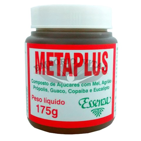 Composto de Mel Metaplus 175g - Essenza