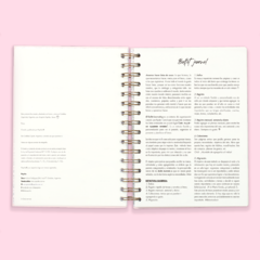 Cuaderno Bullet Journal Punteado A5 - GOOD THINGS - nofret