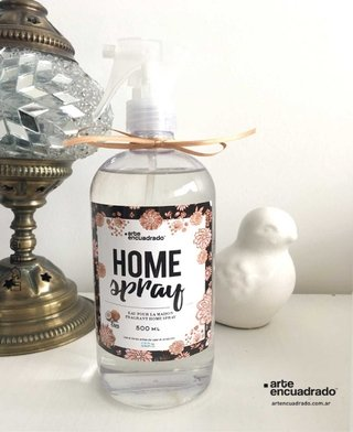 Home spray x 10 unidades